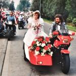 1990 | Hochzeit