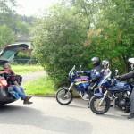 2012 | Die Motorradfreunde im SWR Fernsehen