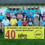 2013 | 40 Jahre Wiedbachtaler Hobbyclub