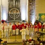 2013 | Weihnachtsmatinee in der evangelischen Kirche in Altenkirchen