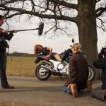 April 2013 | WDR-Fernsehaufnahmen