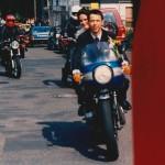 August 1996 | Argentinisch-Deutsche Hochzeit