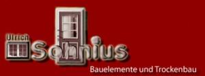 Bauelemente Sohnius