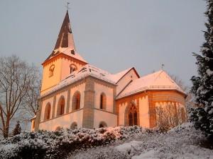Flammersfelder Kirche