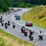 Juli 2016 | Und noch eine Hochzeit im Motorradclub