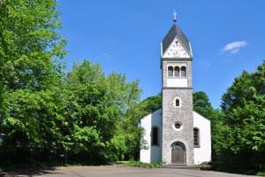 Kirche Schöneberg Foto: Yvette Schäck