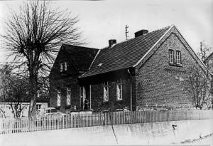 Dorfschule Repro: Wilfried Klein