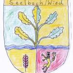 Wappenvorschlag von Bärbel Hähn
