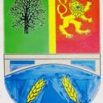 Wappenvorschlag von Wilfried Klein