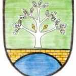 Wappenvorschlag von Yvette Schäck
