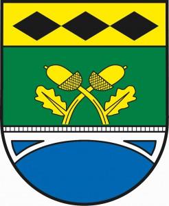Wappen der Orstgemeinde Seelbach / Wied