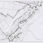 Oktober 2017 | Trasse für den Netzausbau in Seelbach